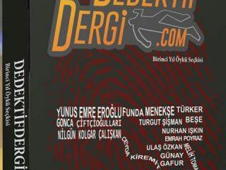 Dedektif Dergi 1. Yıl Öykü Seçkisi