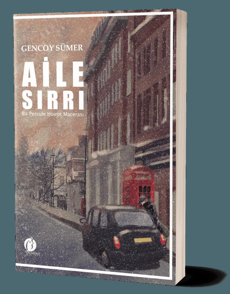 Dedektif Romanı Aile Sırrı Bir Percule Hoirot Macerası1